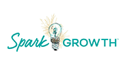 Spark Growth Logo