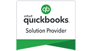QuickBooks Solution Provider Logo